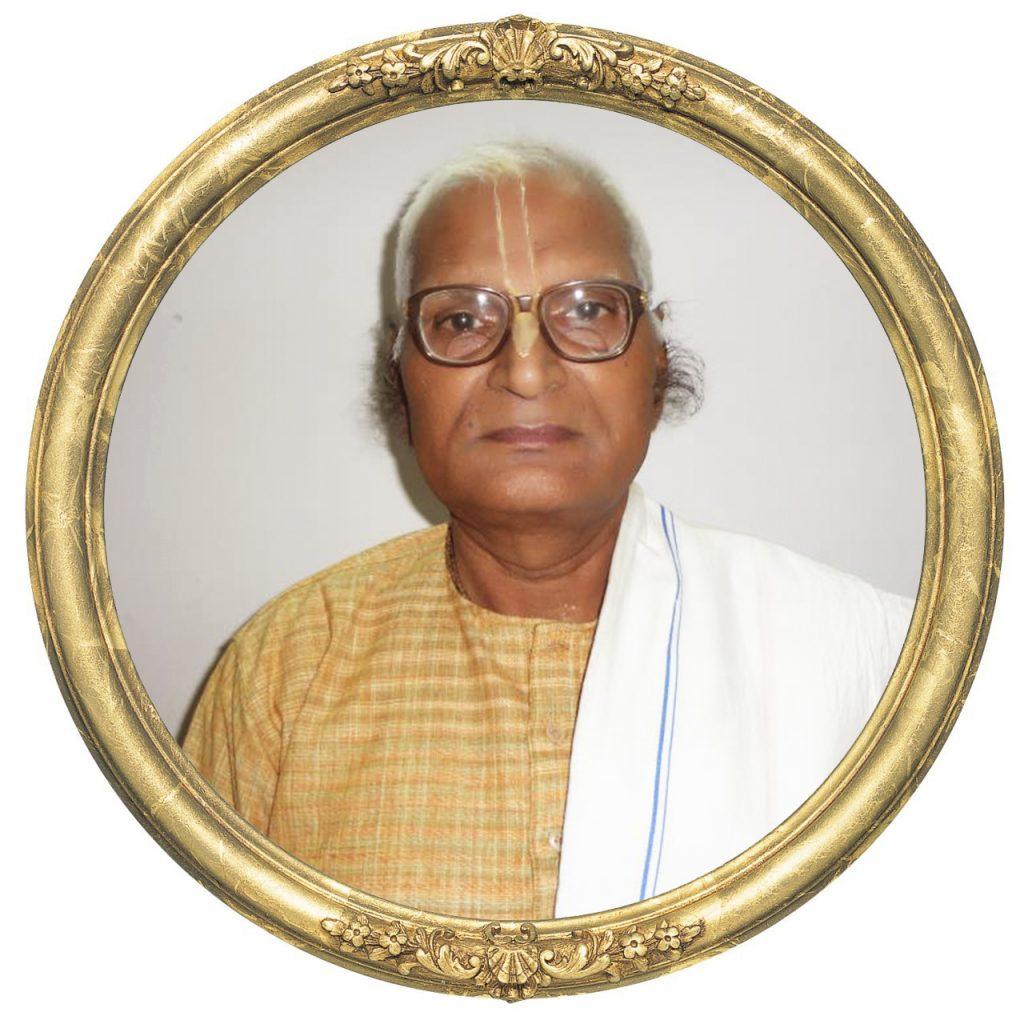 Om Prakash Brijvasi