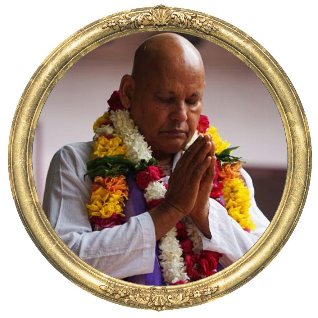 Ramesh Baba Ji Maharaj