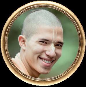 Vrindavan Chandra